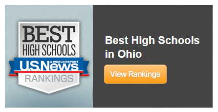 US News Best High Schools In Ohio